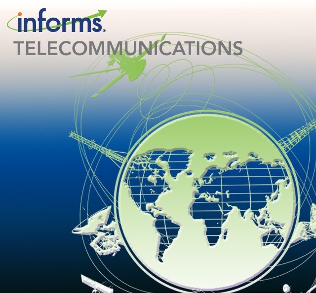 Informs Telecommunications Conference