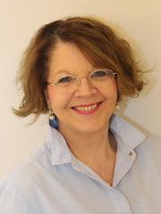 Profilbild von Corinna Ohlmeier