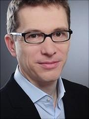 Profil Sven Hauff