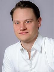 Profilbild Jan Dumkow
