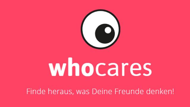 Whocares Logo