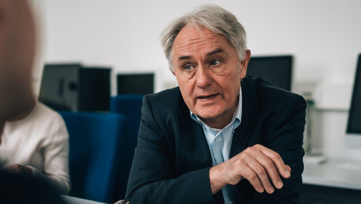 Prof. Dr. Volker Lilienthal