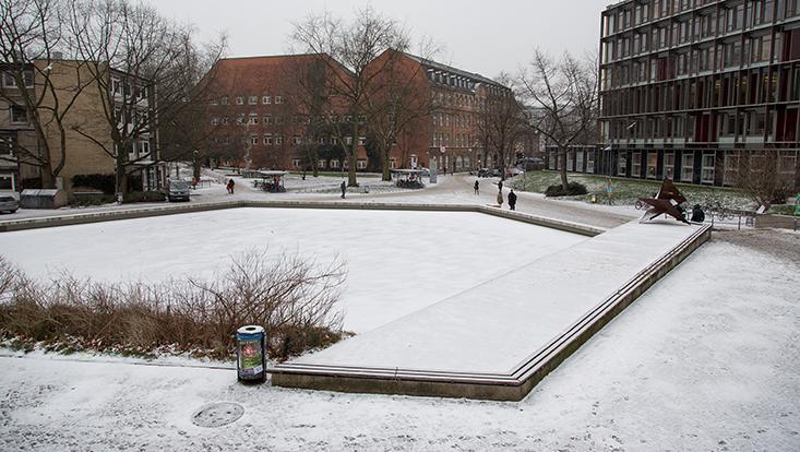 Winter VMP*