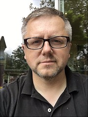 Portrait Professor Fritsche