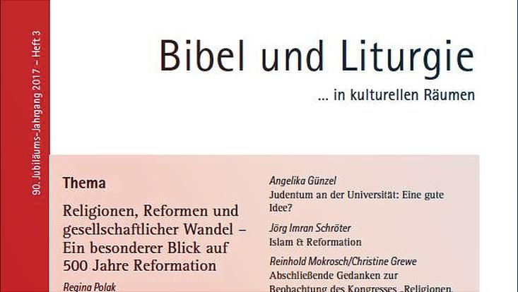 Bibel und Liturgie