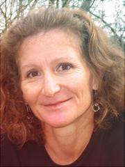 Portraitfoto von Susan Paulson