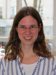 Profilbild von Christine Rodenbeck