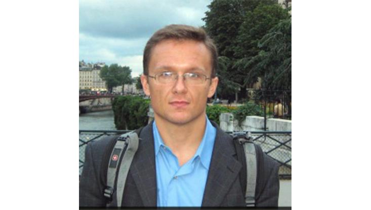 Professor Chernozhukov