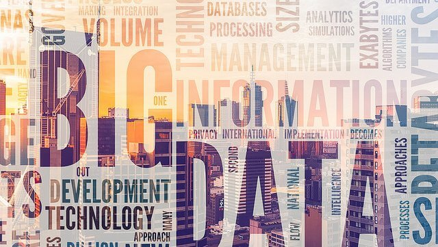 "Tag Cloud ""Big Data"""