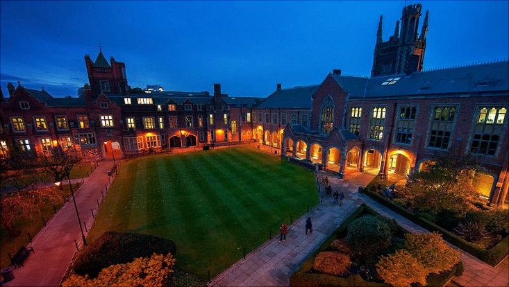 Queen's University Belfast School of History, Anthropology, Philosophy and Politics