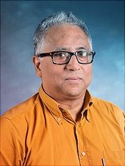 Portrait Prasannan Parthasarathi