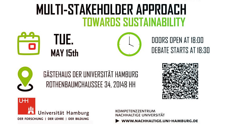 Sustainability from a Multi-Stakeholder approach