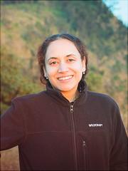 Portrait Radhika Mittal