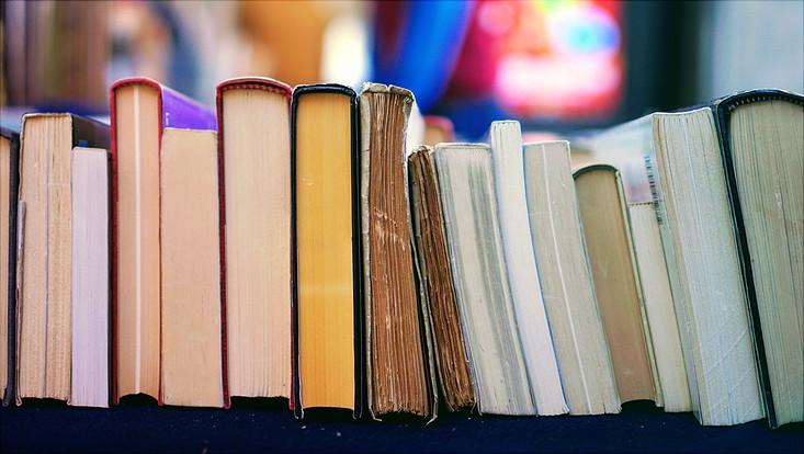 Mehrere Bücher