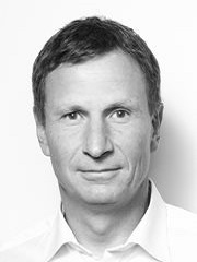 Prof. Dr. Markus Nüttgens