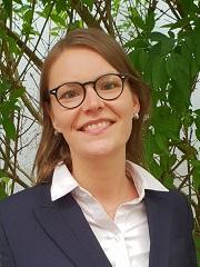 Dr. Stefanie Pakura