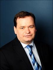 Dieses Bild ist ein Portrait von Prof. Dr. Martin Spindler