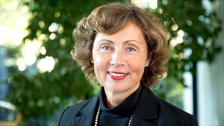 Dr. Angelika Paschke-Kratzin, Gleichstellungsbeauftragte und Leiterin der Stabsstelle Gleichstellung an der Universität Hamburg