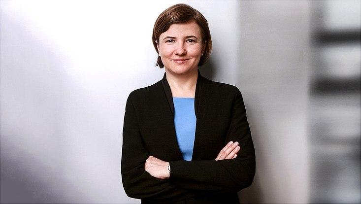 Prof. Dr. Dorota Koziej