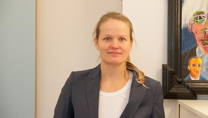 Dr. Anke Lepthien