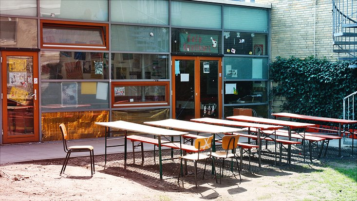 Café Knallhart