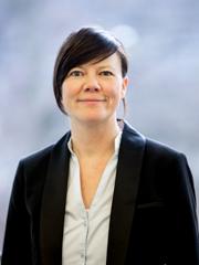 Claudia Kettenhofen