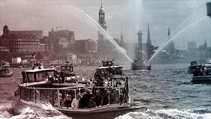 1979 Schiffsparade