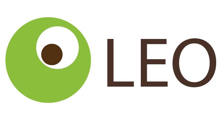 Logo der Leo-Studie