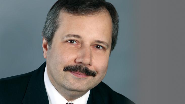Prof. Dr. Dr. h.c. Roland Wiesendanger