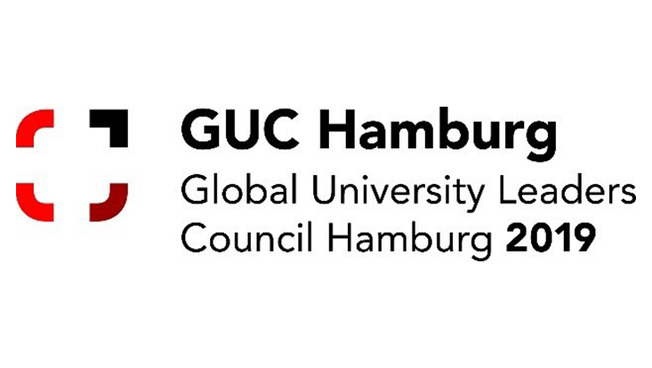 Logo des GUC Hamburg