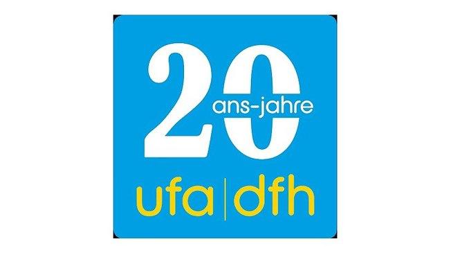 Logo der Deutsch-Französische Hochschule (DFH)