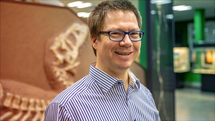Portrait Ulrich Kotthoff