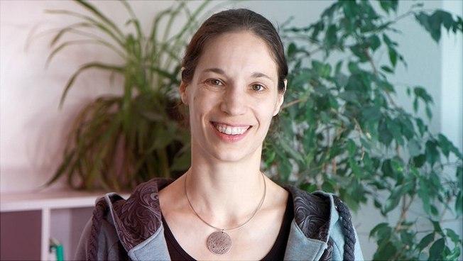 Dr. Belina von Krosigk