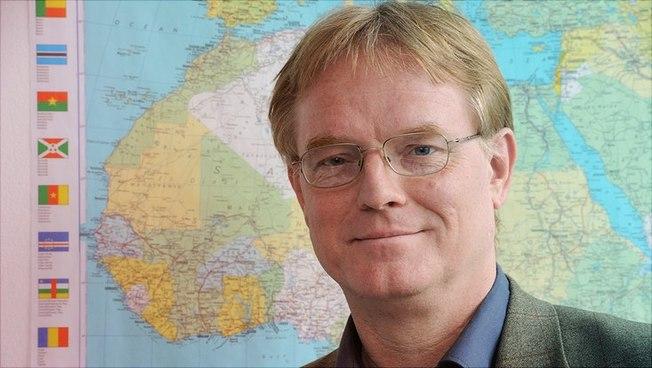 Prof. Dr. Jürgen Scheffran