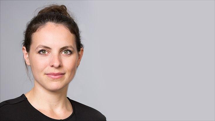 Sarah Biedermann