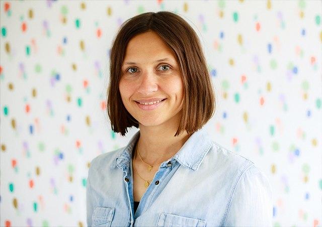 Portraitfoto von Eva Malawska