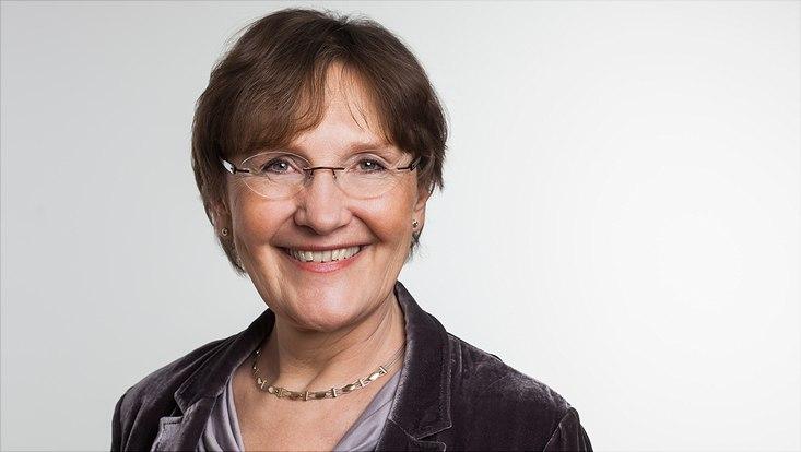 Prof. Dr. Marianne Nolte