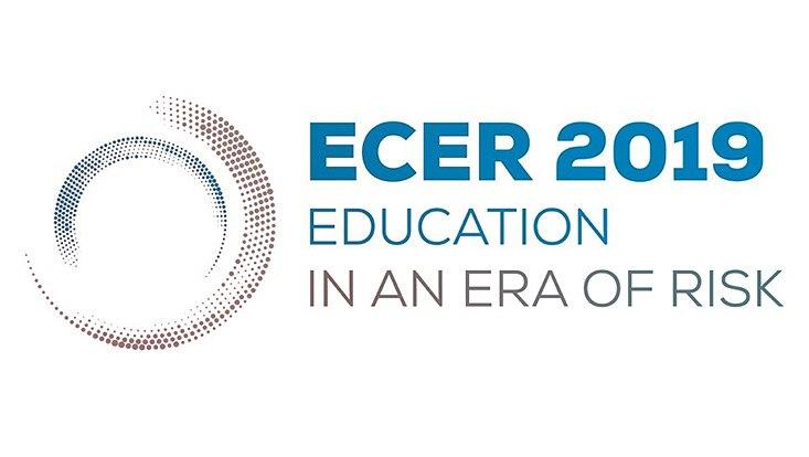 Logo der ECER