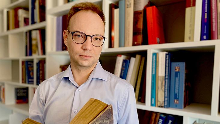 Dr. habil. Piotr Kociumbas