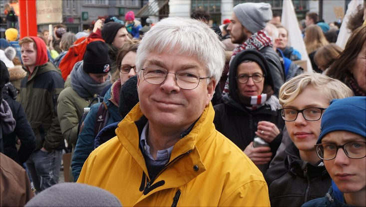 Prof. Dr. Detlef Stammer