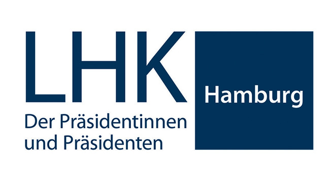 Logo der LHK