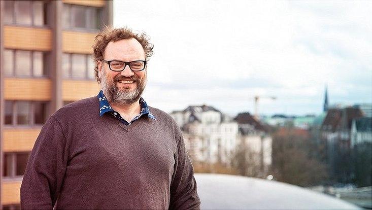 Prof. Dr. Markus Friederici
