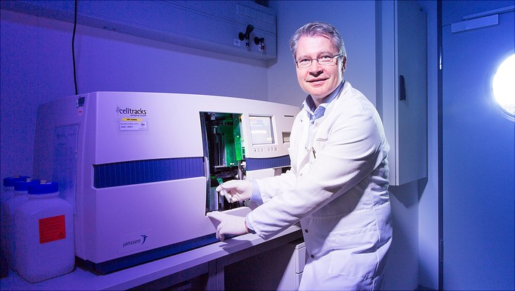 Prof. Dr. Klaus Pantel