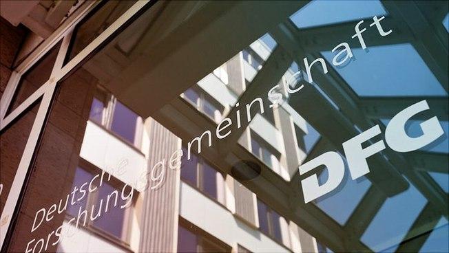 DFG-Logo