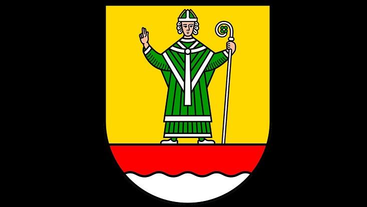 Wappen des Landkreises Cuxhaven