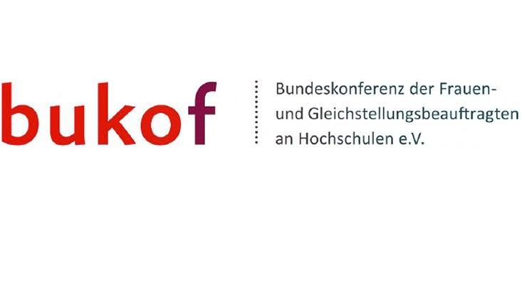 Logo der Bukof