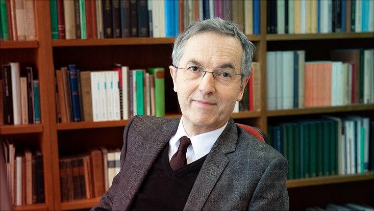 Prof. Dr. Christian Brockmann
