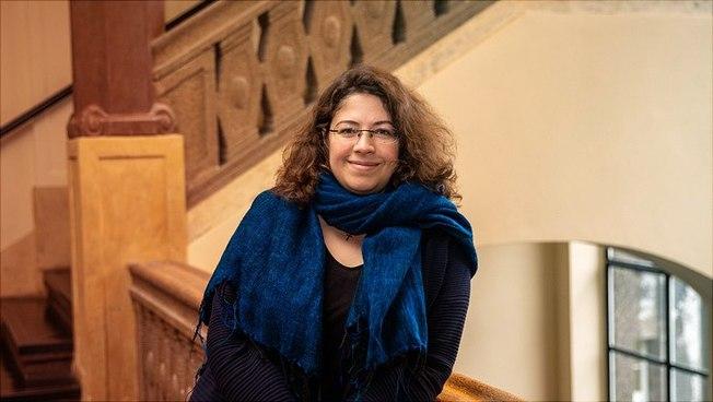 Dr. Hannah-Lena Hagemann