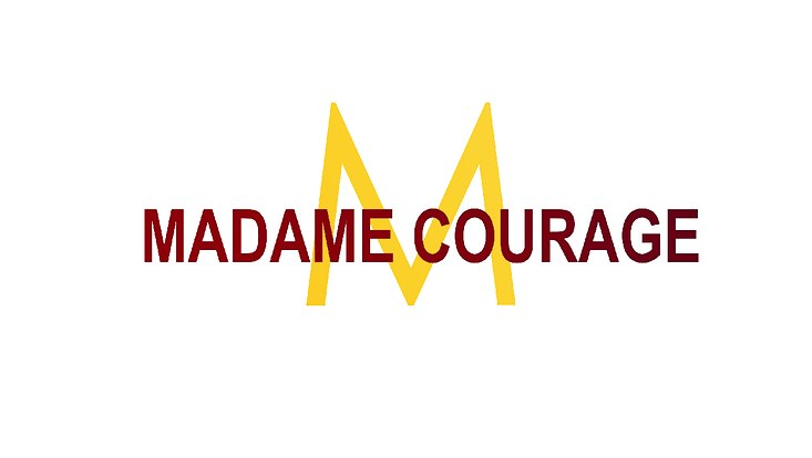 Logo von Madame Courage
