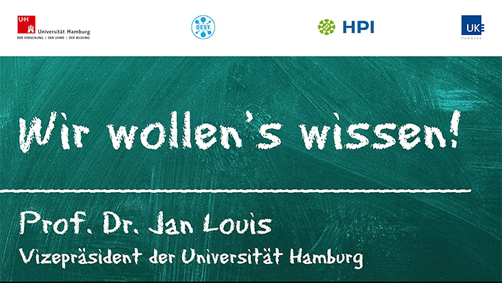 Video mit Prof. Dr. Jan Louis